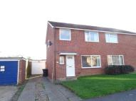 semi detached house to rent in Clover Close, IP6