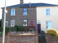 2 bedroom Terraced house to rent in Stowupland Road...