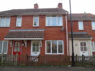 Terraced house to rent in Bury Street, Stowmarket...