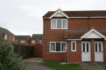 3 bed semi detached home to rent in Burton Road, Spalding...