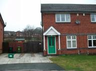 semi detached home to rent in Moss Valley Brow...