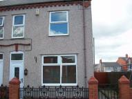 semi detached property in Beech Avenue...