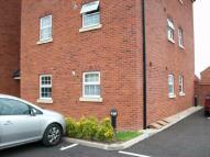 Ground Flat to rent in John Wilkinson Court...