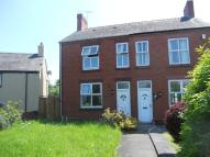 3 bed semi detached property to rent in Hope Street, Gwersyllt...
