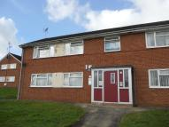 1 bed Flat to rent in Ffordd Offa...