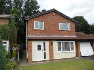 3 bed Detached property to rent in Summerfields, Rhostyllen...