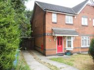 2 bed semi detached house to rent in Moss Valley Road...