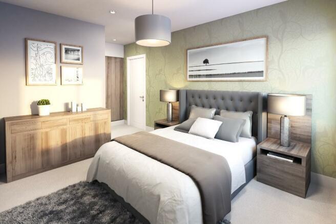 Example Bedroom