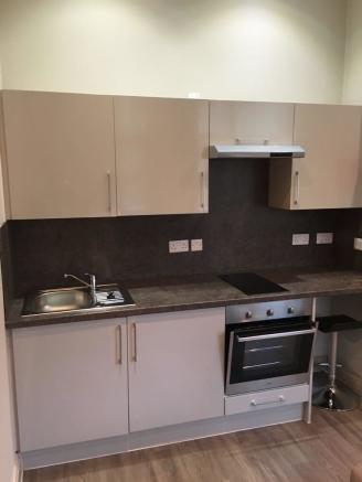 Example Kitchenette