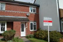 2 bed Terraced property in Aspen Close, Alcester