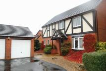 4 bedroom Detached house in Falkland Road, Evesham