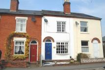 Terraced house in Avenue Road...