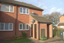 Maisonette in Seymour Road, Alcester