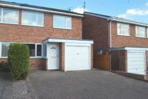 semi detached property to rent in Albury Road, Studley