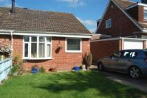 Semi-Detached Bungalow in Kendal Close, Redditch