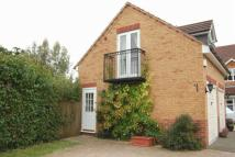 1 bedroom Apartment in Kiln Close, Studley