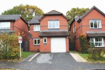 4 bedroom Detached property in Green Lane, Studley