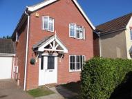 4 bedroom home in Bladewater Road, Norwich...