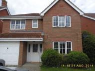5 bedroom home to rent in Speedwell Way, Norwich...