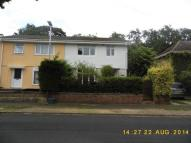 house to rent in Saint Mildreds Road...