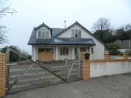4 bedroom Detached house for sale in Peulwys Lane, Old Colwyn