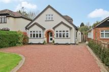 4 bedroom Detached Bungalow in Thornhill Road, Ickenham...