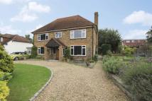 4 bedroom Detached home in The Green, Ickenham...
