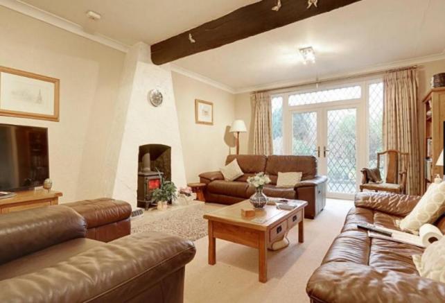 Elgar living room