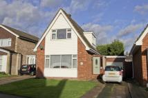 3 bed Detached home in Ashbury Drive, Ickenham,