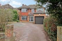 5 bed Detached property for sale in Warren Road, Ickenham