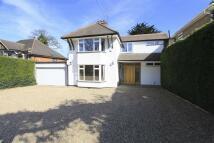 4 bedroom Detached house for sale in Swakeleys Road, Ickenham...