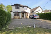 5 bedroom Detached property for sale in Thornhill Road, Ickenham...