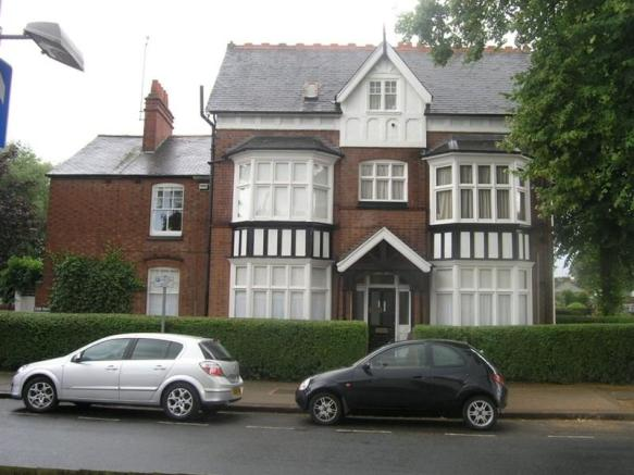 1 bedroom flat to rent in allandale road stoneygate leicester picture 1 sciox Gallery