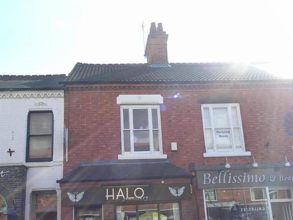 1 bedroom flat to rent in allandale road leicester le2 2da le2 picture 1 sciox Gallery