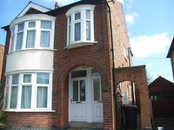 Knitting Queens Road Leicester : Bedroom flat to rent in queens road knighton leicester