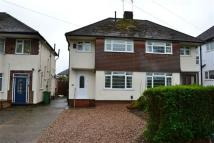 Groby Road semi detached property to rent