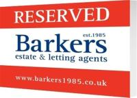 2 bedroom semi detached property to rent in Darwin Close...