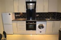 1 bedroom Flat in St James Road...