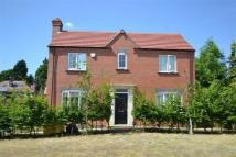 4 bed Detached home to rent in Monterey Court...