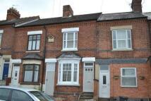 2 bedroom Terraced home in Knighton Fields Road...