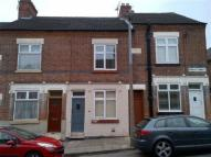 Burns Street Terraced property to rent