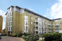 property to rent in St Davids Square, London, Westferry E14 3WA