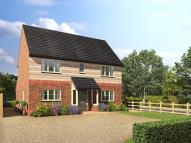 Detached home for sale in Woodend Marlow