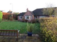 3 bed Bungalow in Bobmore Lane, Marlow