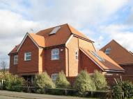 Detached property for sale in Marlow