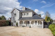 5 bedroom Detached property in Spinfield Lane, Marlow