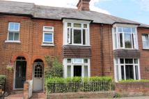 3 bed Cottage in Cambridge Road, Marlow