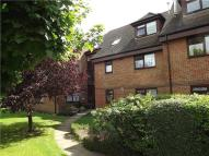 Flat in Laurance Court, Marlow