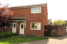 2 bed house in The Acre, Savill Way...