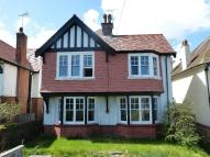 4 bed Detached house in Dumpton Park Drive...
